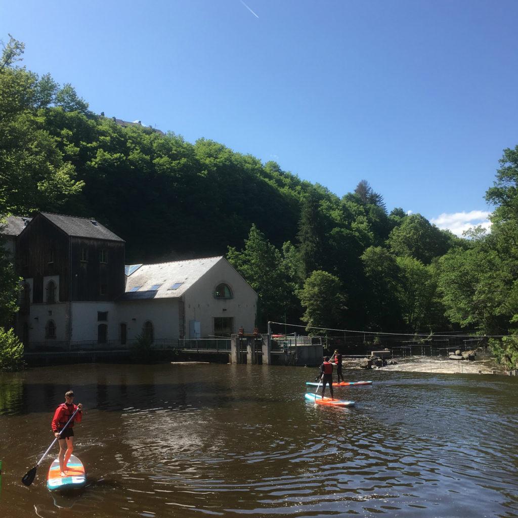 Vézère Passion - Stand Up Paddle