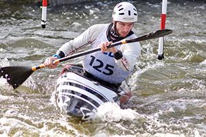 Gürgen - K1 Slalom