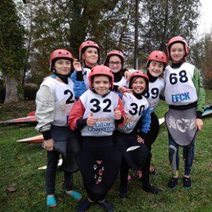 Vézère_Passion-club_canoë_kayak-challenge_jeune